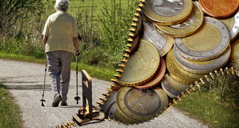 Займ для пенсионеров до 75 лет