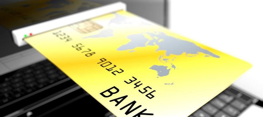 Как оформить займ на кредитную карту