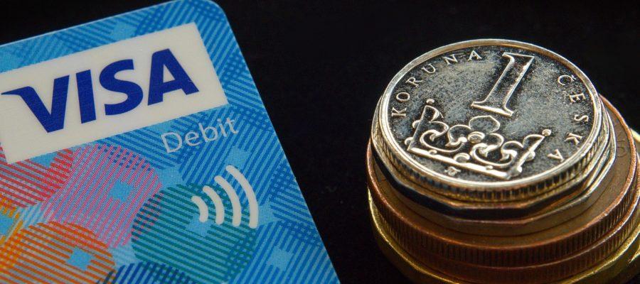 Как получить онлайн-займ на карту Visa